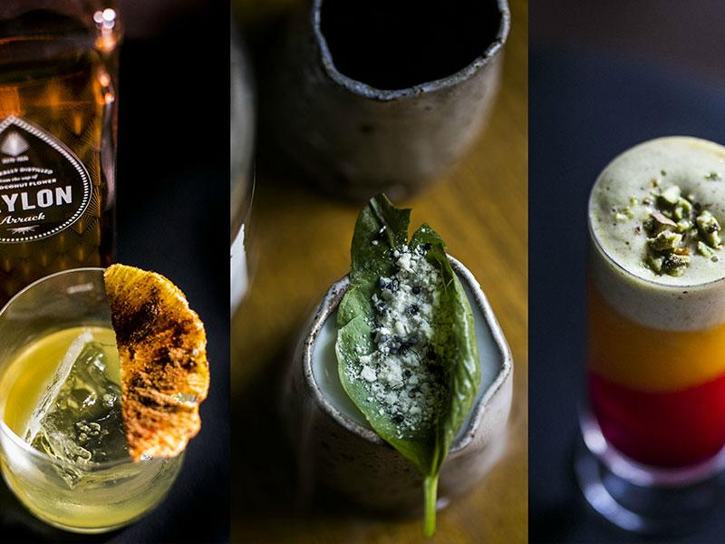 Bak kut teh & nasi lemak cocktails? The best bars in Singapore for unconventional cocktails